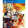 Dragon Ball Xenoverse Ps4 Digital No Candado