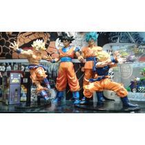 Juguetes Goku