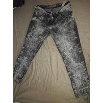 Jeans Rifle Mujer Talle 28