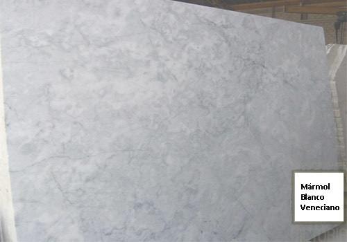 M rmol blanco veneciano lamina en mercado libre for Marmol blanco con vetas negras