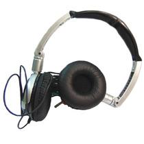 Audifono Con Microfono Para Computadora Laptop Agi-0219