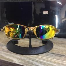 646f9999f Mais Vendido Oakley Goias - Óculos De Sol Oakley Juliet em Biritiba ...