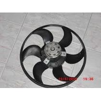 Ventoinha Com Motor Gol G3 G4 Sem Ar Condicionado
