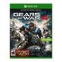 °° Gears Of War 4 Xbox One Español + 4 Juegos °° Bnkshop