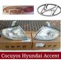 Cocuyos Hyundai Accent