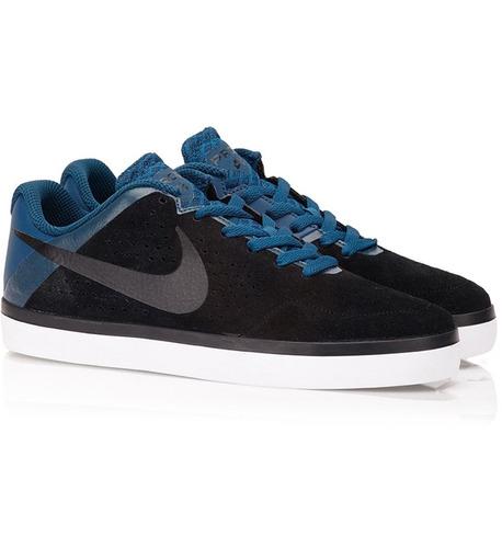 on sale 55291 fcf8c Zapatillas Nike Sb Paul Rodriguez Ctd Lr Azul Turquesa -  2.549,00 en  Mercado Libre