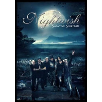 Nightwish - Showtime, Storytime Dvd D