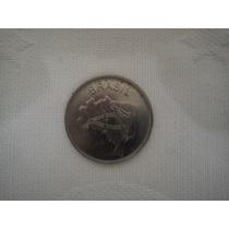 Moeda Brasileira De 10 Cruzeiros De 1983 Por R$ 3,00