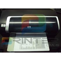 Impressora A3 Hp Deskjet 9800 Revisada Fotos Reais