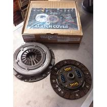 Kit Embreagem Remanufaturado Corsa 1.0,1.4 190mm