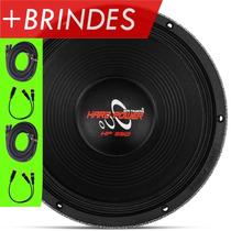 Alto Falante Hard Power 12 Hp 550 W Rm Hp550 + Brindes