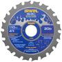 Serra Circular Premium Weldtec 110mm X 20mm - Irwin