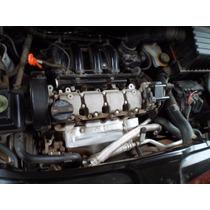Sucata Fox Polo Golf Motor Cambio Peças