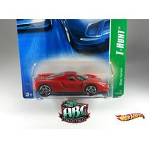Hot Wheels Enzo Ferrari Treasure Hunt Carro A Escala 164 Abc