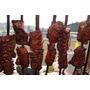 Ofrecemos Servicio De Carne En Vara Y Caja China Para Evento