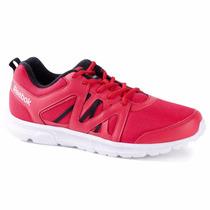 Zapatillas Reebok Running Speedlux Hombre Rojo