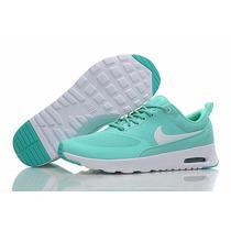 Zapatos Nike Air Max Thea Deportivo Damas&caballeros Fitness