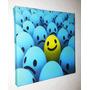 2 Foto Lienzos Impresión Cuadro Canvas 20x20cm 260g Bastidor