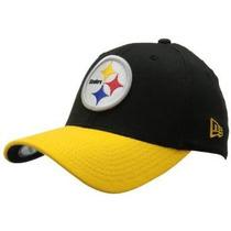 New Era 39thirty Pittsburgh Steelers Envio Gratis Talla M-l