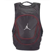 Morral Nike Jordan Jumpman23 Mochila Negro / Rojo