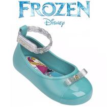 Sapatilha Frozen Petit Baby Grendene 21522