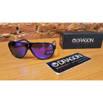 Anteojos De Sol Dragon Alliance Experience 2 Original Gafas