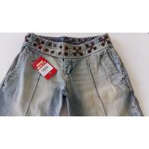 Linda Calça Jeans, Miss Sixty, Otimo Preço, Oportunidade!