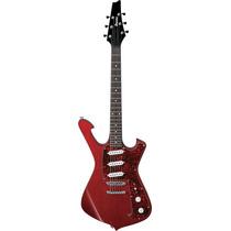 Guitarra Ibanez Frm 100 Tr C/ Bag Paul Gilbert Signature
