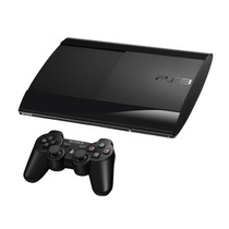 Consola Sony Playstation 3 Disco De 500gb + 1 Juego Ps3
