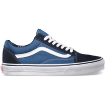 Championes Vans Old Skool Navy