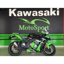 Kawasaki Zx-10r Zx10 Abs Krt Edition Www.motosport.com.ar
