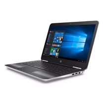 Ultrabook Notebook Hp Pavilion Core I5 6200u 8gb 1tb Win10