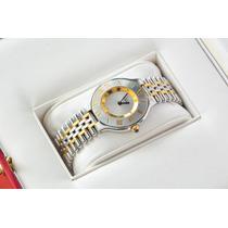 Reloj Cartier Must De Cartier Siglo 21 Referencia 1330