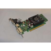Wx093 Placa De Vídeo Nvidia Geforce 8300gs 128mb Pcie X16