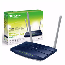 Router Wifi Tp Link Archer C50 Ac1200 Mbps Dual Band Usb Hd