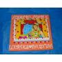 Torta Decorada De Panam Y Circo , Lamina Comestible