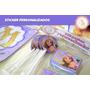 Stickers Golosinas Personalizadas Troquelados Listos P/pegar