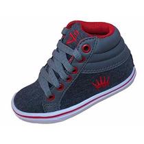 Sapato Para Crianca Sv Promoçao Relampago