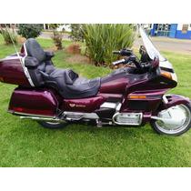 Honda Goldwing 1500cc.mod.1989 Cel.3481006028 Motos Arandas