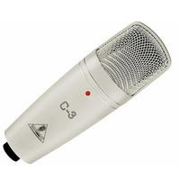 Microfone Behrigner Condensador C3 Oferta