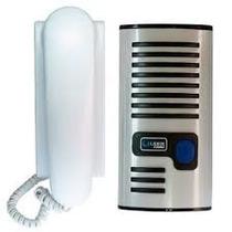 Porteiro Eletrônico Residencial Lider Lr 501h Combo