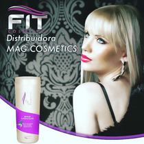 Botox Platinum Blond Fit