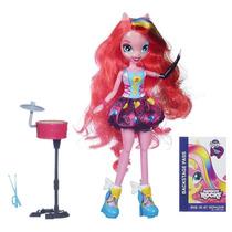 Figura My Little Pony Equestria Girl Pinkie Pie Cantante