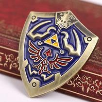 Prendedor Pin Zelda Link Nintendo! Envio Gratis