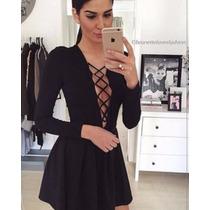 Vestidos De Dama Casuales Moda 2016