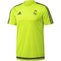 Playera Jersey Real Madrid Hombre Adidas S88956