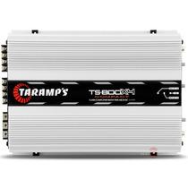 Módulo Taramps Ts-800x4 Amplificador Digital Ts800 Rms