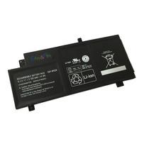Bateria Sony Vaio Vgp-bps34, Vgp-bpl34 Interna