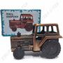 Apontador De Metal - Modelo Antigo Trator - 9764