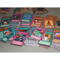 Yu-gi-oh 30 Cartas Cards Originais Tcg Gx 5ds Zexal Arc V